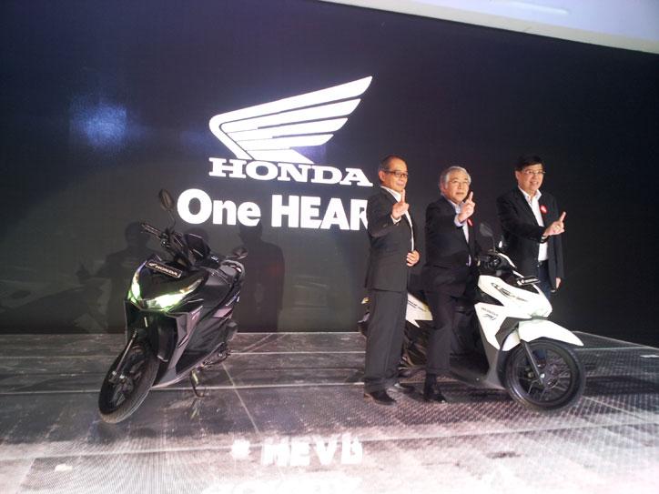 Honda-Vario-150-eSP-Launching