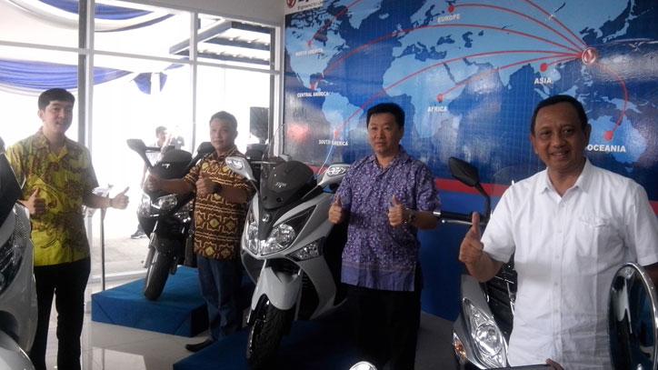 Opening-Dealer-SYM-Bandung