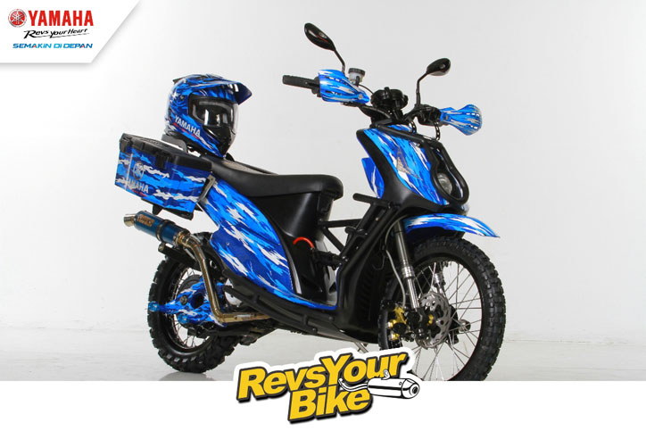 Pemenang-Kedua-Revs-Your-Bike---Matic-Mio-Adventure