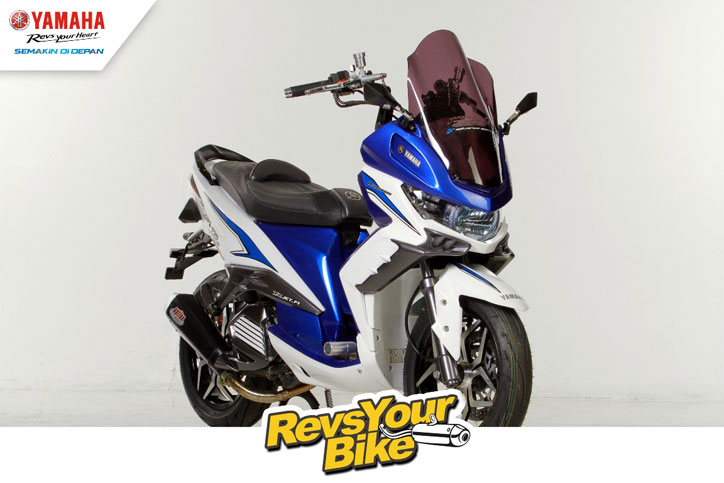 Pemenang-Pertama-Revs-Your-Bike---My-Xeon-is-Real-Baby-T-Max