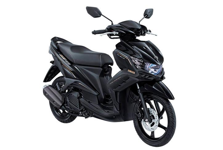 Yamaha-GT125-Deep-Spice-Eagle