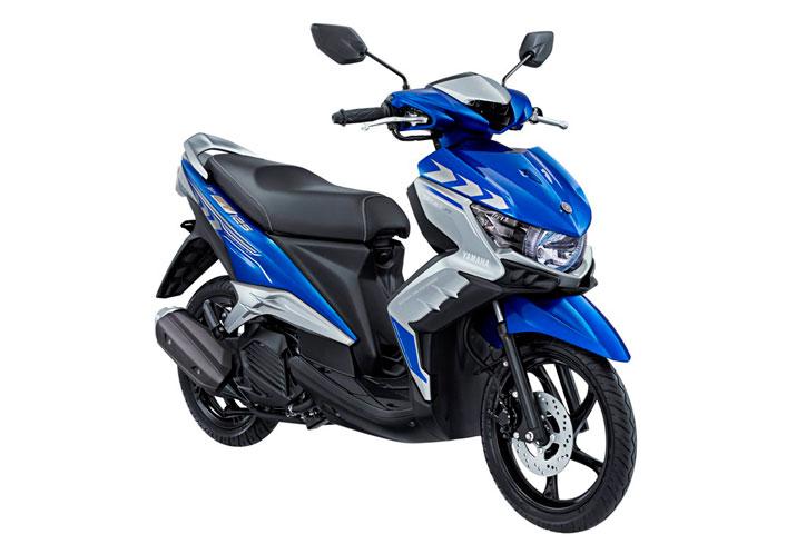 Yamaha-GT125-Ocean-Eagle