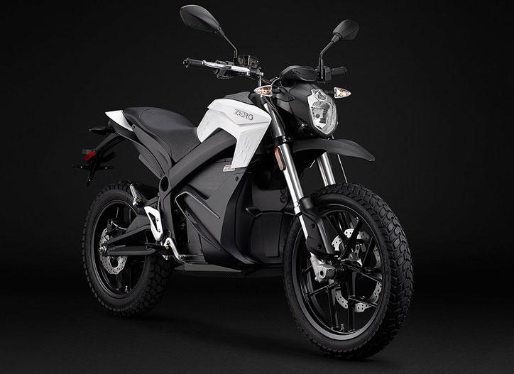 Zero-Motorcycle_Garansindo-technologies