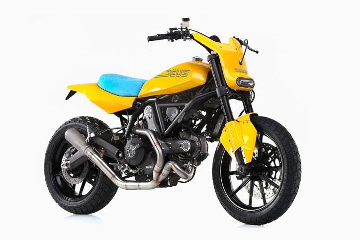 Full Throttle - Deus Ex Machina