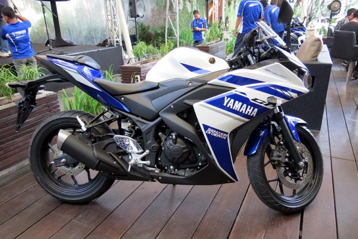 Penjualan-Yamaha