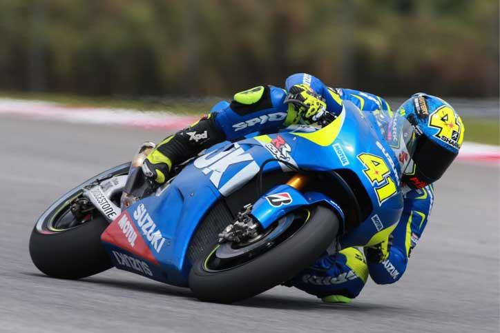 Suzuki-MotoGP 2015_Sepang