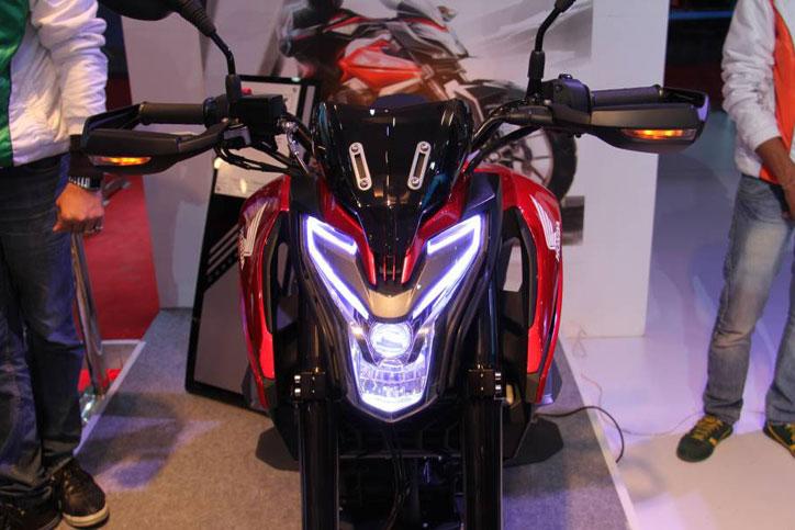 CX-01, Inikah Cikal Bakal Honda CB300X?