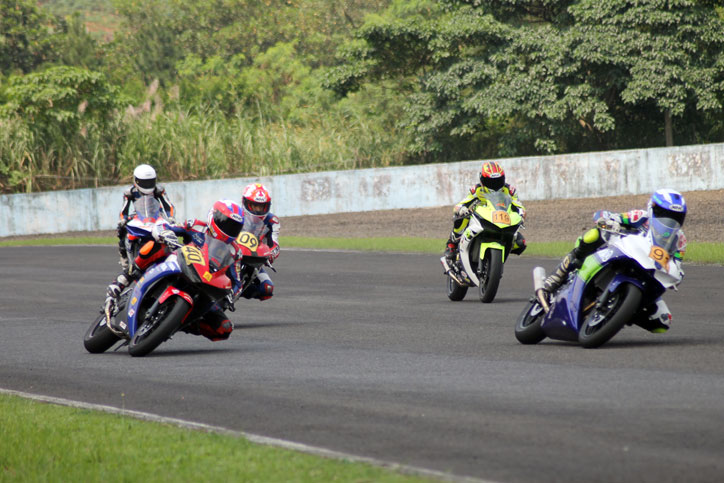 Hasil-Race-Yamaha-Sunday-Race-R-Cup-series