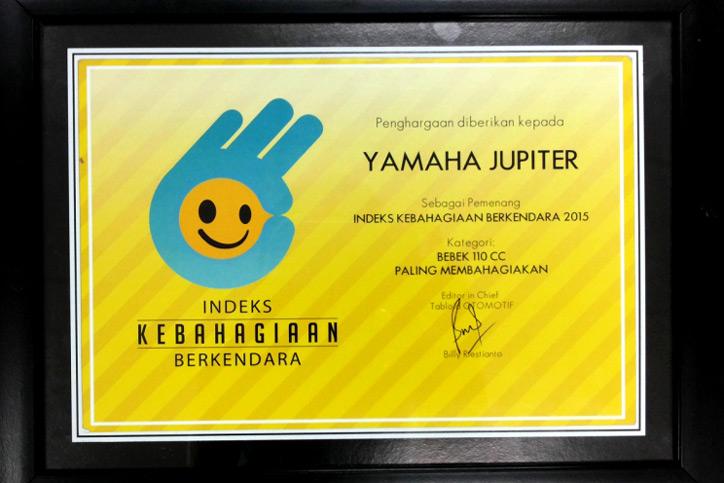 Yamaha-Award-Indeks-Kebahag