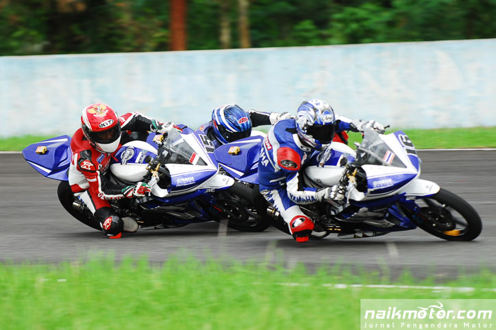 Yamaha-Sunday-race-R-Cup-Series