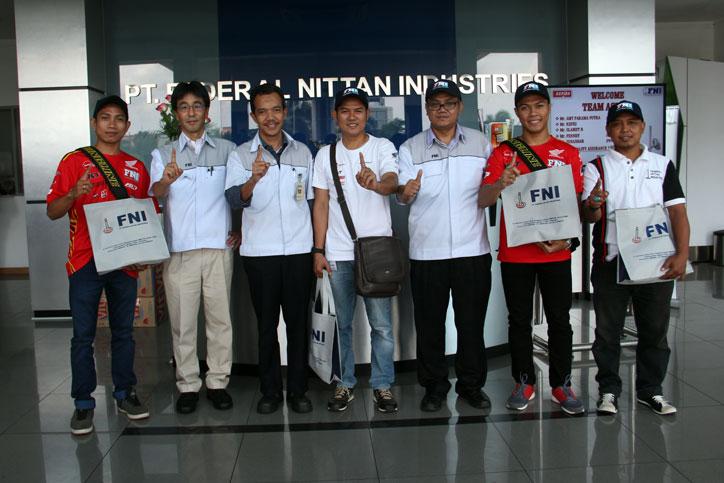 Factory-Visit-PT-FNI_Jayadi-Racing