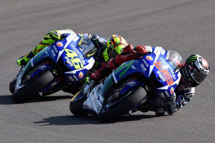 Duel Rossi versus Lorenzo diperkirakan akan memanas di Mugello