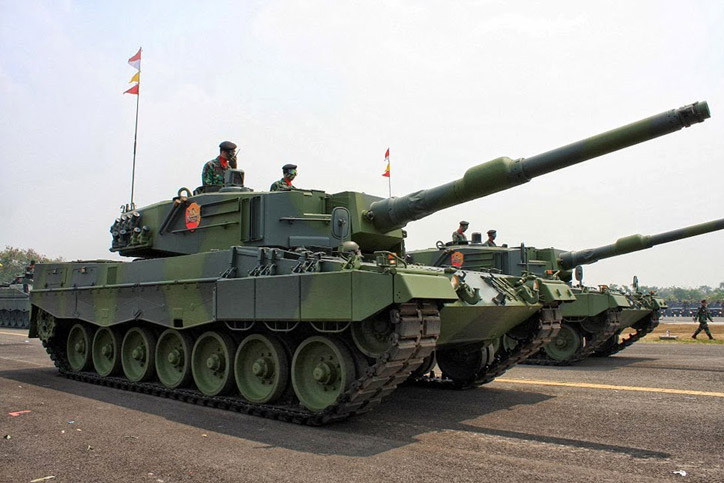 Tank_Leopard