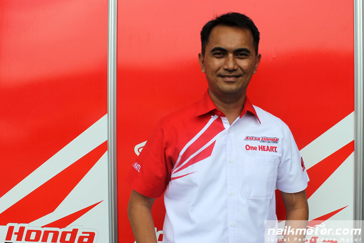 Anggono-Iriawan-Manager-Motorsport-AHM