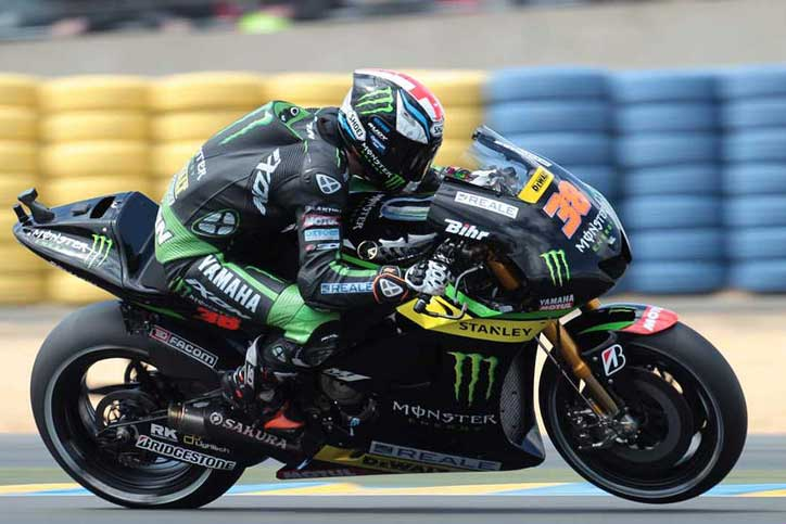 Smith-Day1-LeMans