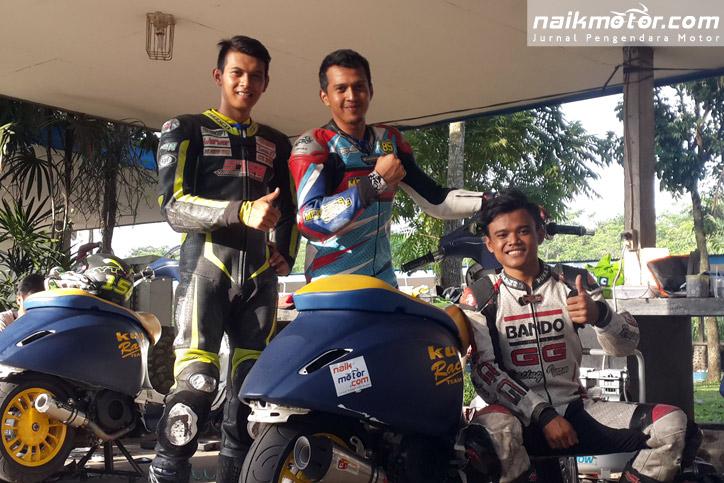 Kutu_Racing_Team_Latihan
