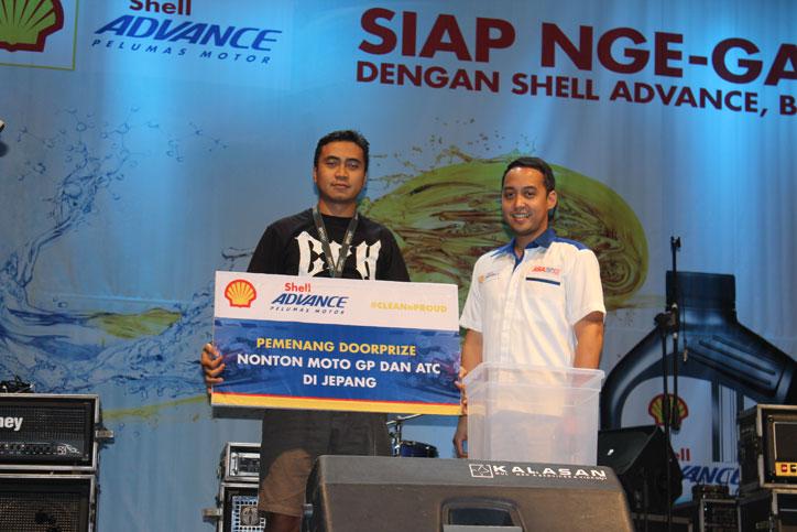 Shell-Advance-Ultra-Zone-Jogja-Bike-Day-2015