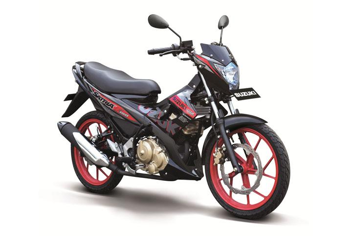 Suzuki-SATRIA-F150-SE-Euro-3