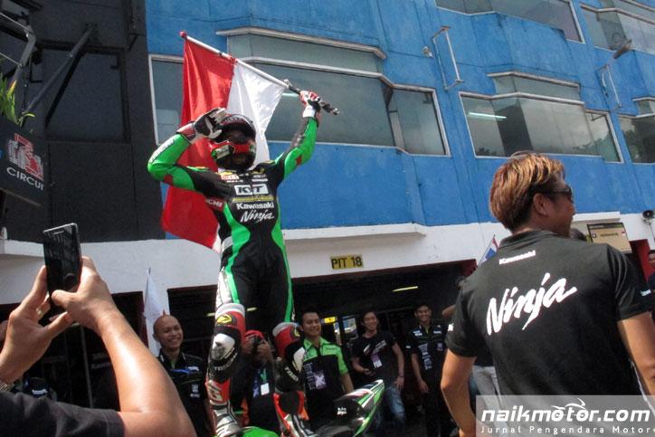 Yudhistira-winner-Supersport-ARRC-Sentul-2015-race-1