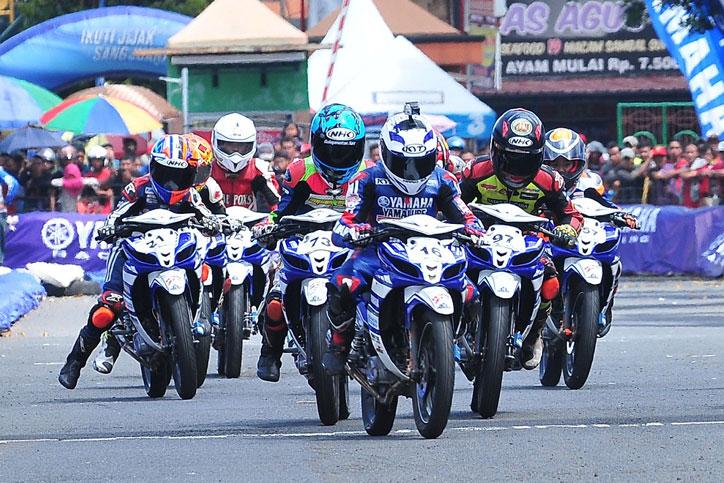 Jelang-Yamaha-Cup-race-Tasikmalaya-2015