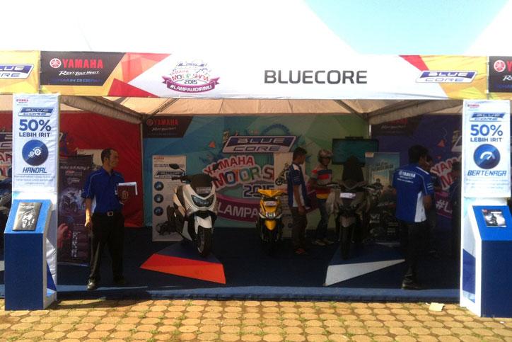Blue-Core-Yamaha-Motor-Show-2015-di-Soreang-Bandung