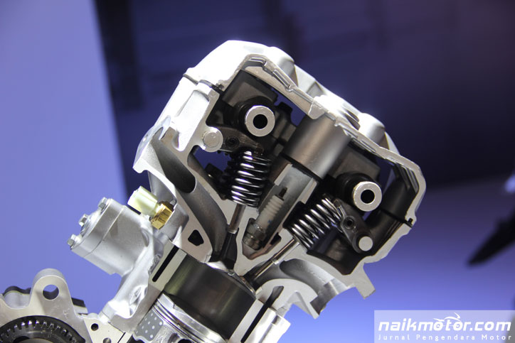 Honda-New-Sonic-150R-Launching-AHM