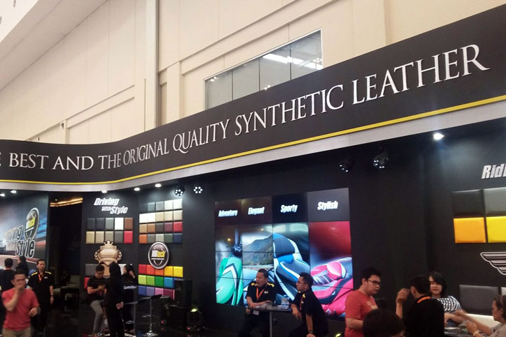 MBtech The Best And The Original Automotive Synthetic Leather