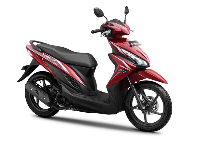 New-Honda-Vario-eSP---Glam-Red-