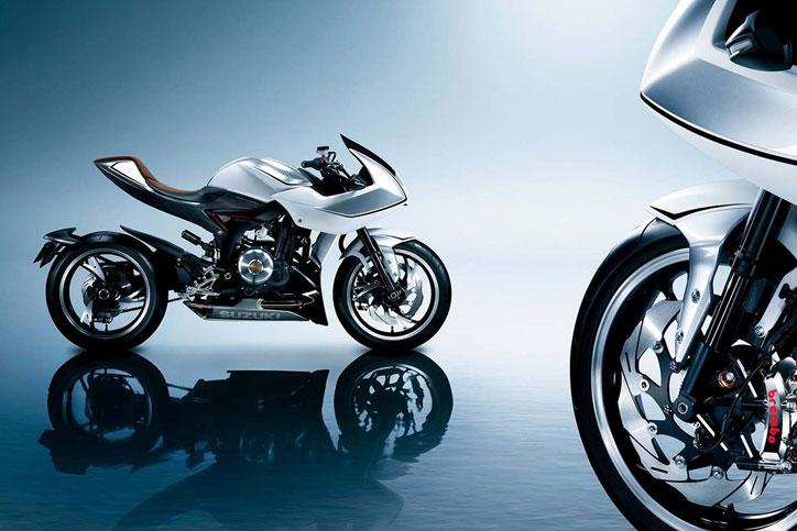 Suzuki-Recursion