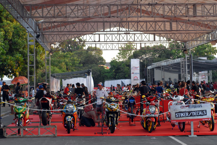 Final-Battle-Honda-Modif-Contest-2015-Jogja_1