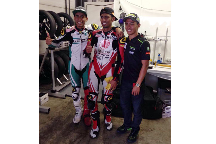 Pembalap-Malaysia-Moto2-Motegi