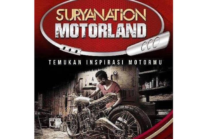 Suryanation-Motorland-Makassar-Surabaya