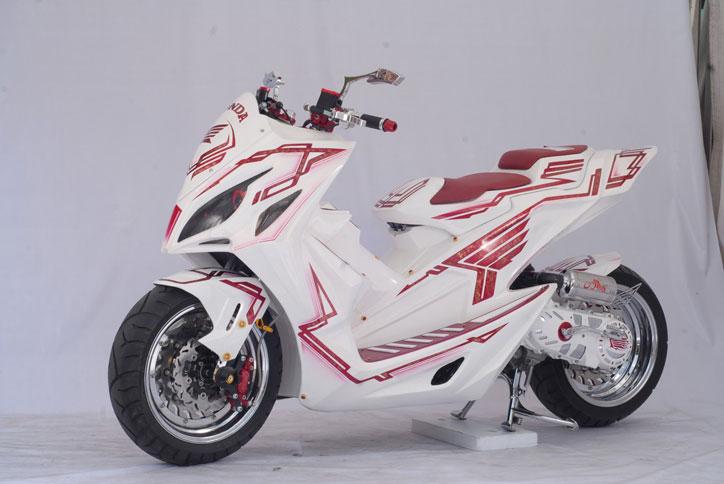 Juara-nasional-Honda-Modif-Contest-2015-Matic-Advance