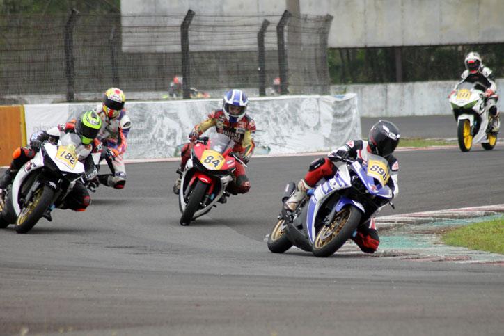 Komunitas-R-Series-Sunday-Race-R-Cup-Seri-3