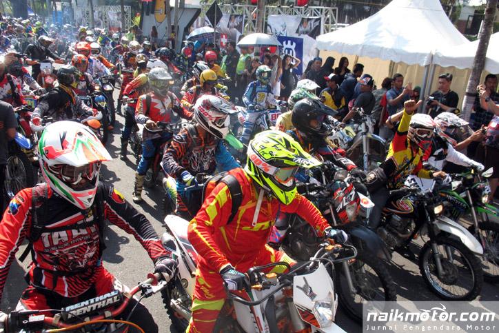 1500 Peserta Sudah Mendaftar MAT6