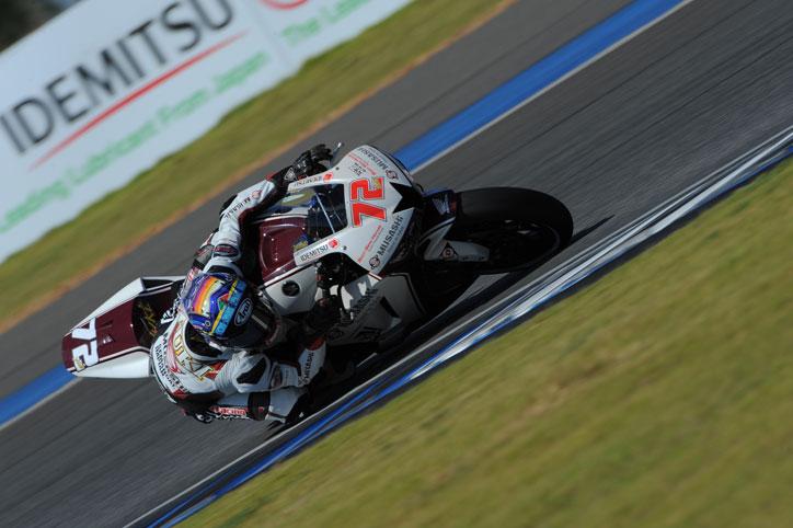 Yuki-Takahashi-in-action-during-qualifying