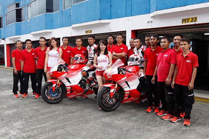 Astra-Motor-Racing-Team-Bubar