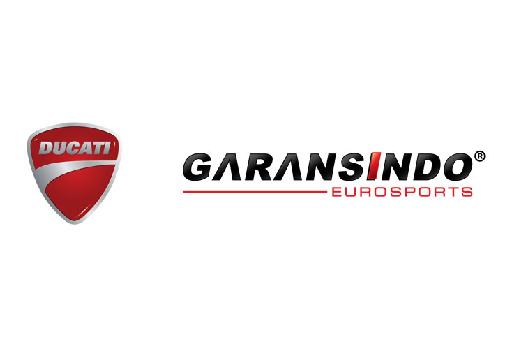 Garansindo-Euro-Sports-Ducati-distributor-baru
