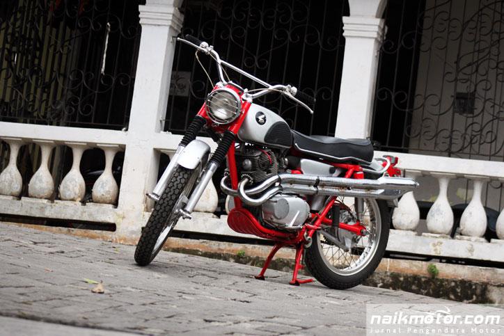 Honda-CL-77-Hanry-788-Autocare