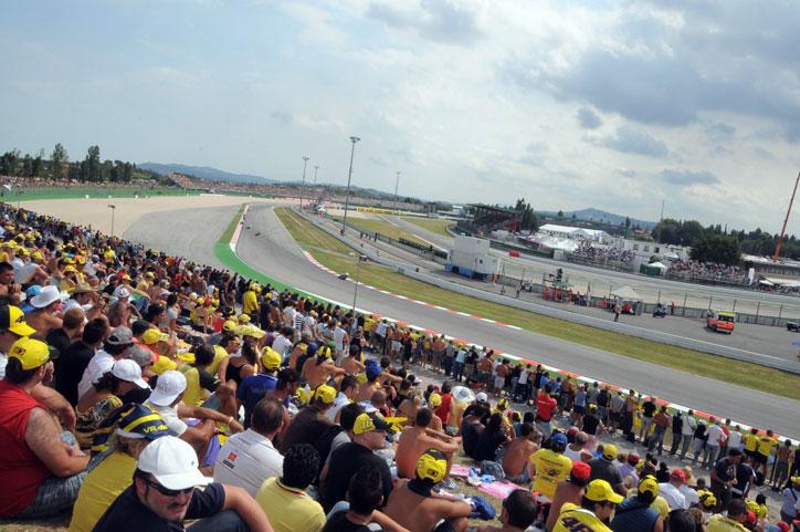 Catatan Penting MotoGP di Sirkuit Misano