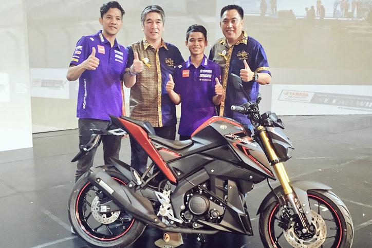Rossi-Bali-Yamaha-Xabre