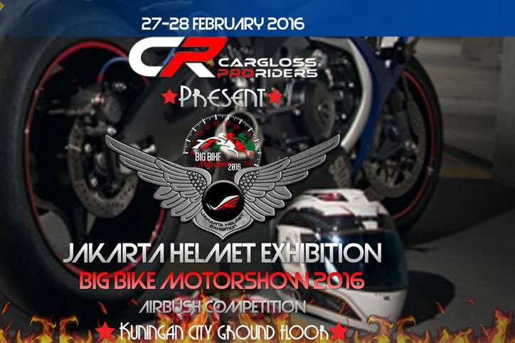 Jakarta-Helmet-Exhibition-2016