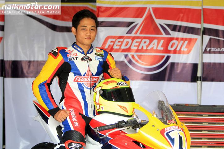 Federal_Oil_racing_Team_Joseph_Kevin