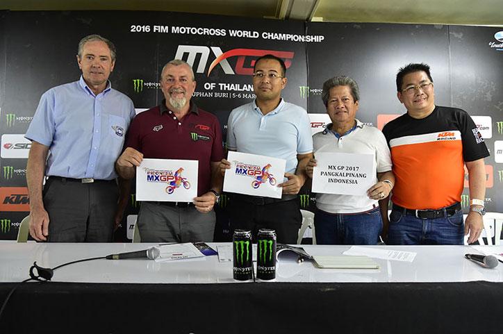MXGP-Indonesia