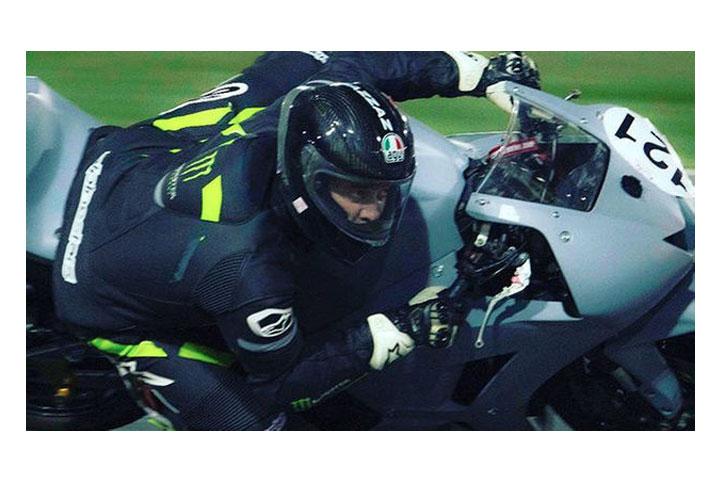 Pembalap Tunisia Tewas di Seri MotoGP Qatar