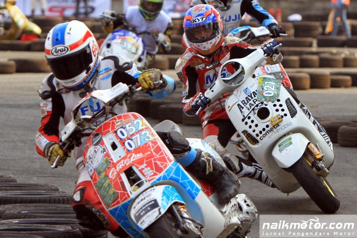 Casa_de_Vespa_racing_division
