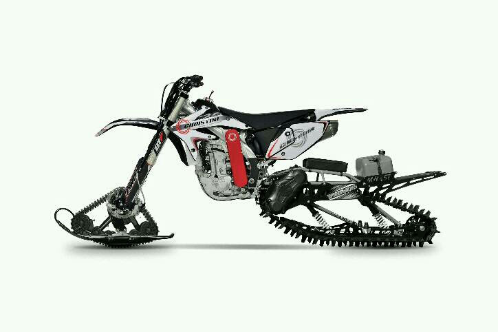 Christini-All-Wheel-Drive-Motorcycles