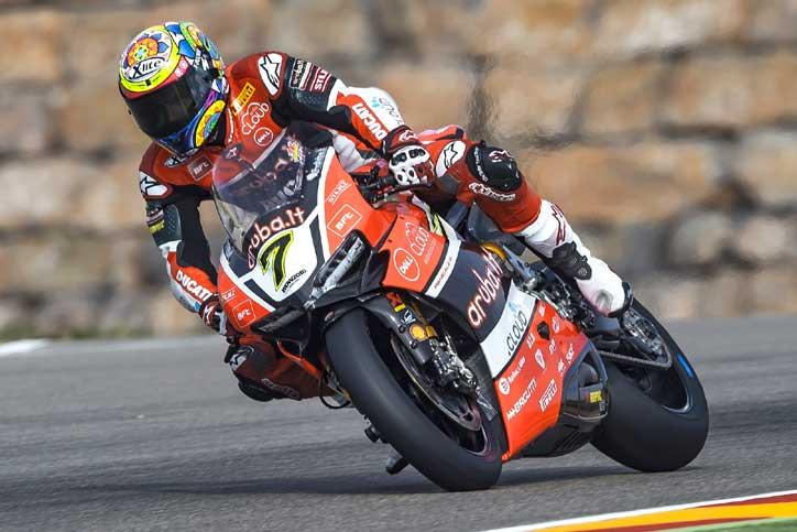 Davies-Wins-WSBK-Aragon