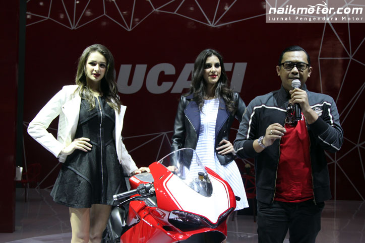 Ducati_Indonesia_IIMS_2016