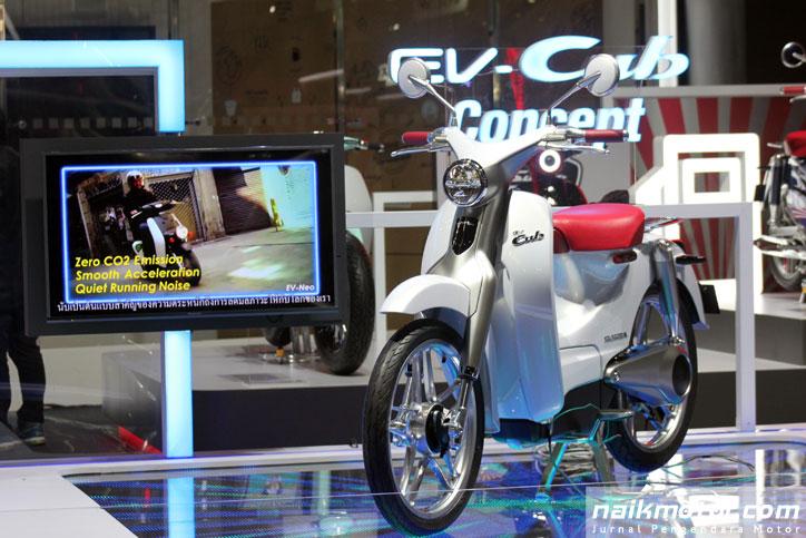 Honda dan Hitachi Membentuk Perusahaan Baru
